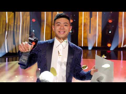 Bailey Munoz exclusive interview about winning 'So You Think You Can Dance': 'I felt like a superhero up there' [AUDIO PODCAST]