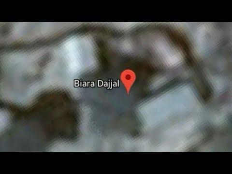 Misteri Penemuan Biara Dajjal Di Pulau Socotra, Apakah Benar Mari Kita Lihat ...