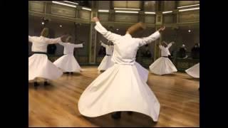 Best Sufi Meditation Music Vol I موسيقى صوفية