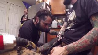 Penis Tattoo (NSFW 18+)