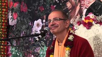 Шримад Бхагаватам 1.13.29 - Бхакти Вигьяна Госвами