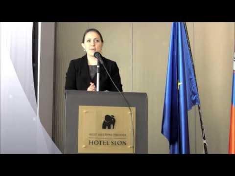 Free Market Road Show Ljubjana 2014, Introductory Remarks