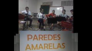 Baixar PAREDES AMARELAS - Música de Lyvia Marques e Anselmo Oliveira