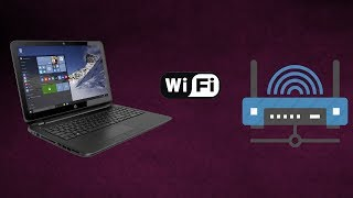 How to create a WiFi Hotspot from your PC using Command (No third party tools required)