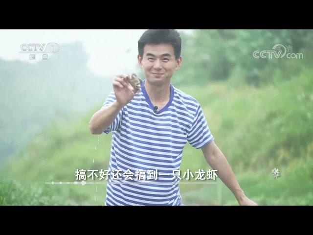 《瞬间中国》 20210612 何波| CCTV