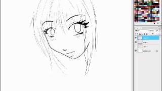 The Way I Draw    Tutorial by NeKoChAnK