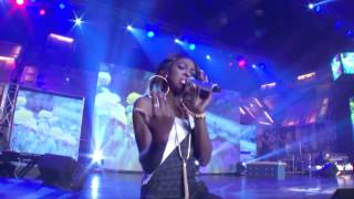 Debbie Performs Toh Bad By Niyola | MTN Project Fame Season 7.0