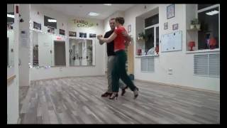 Tangocorazon.ru   Резюме - милонга, продолжение.  Уроки танго в Ростове!
