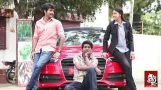 Bittu Bitta Reelu   Kabaali - Rajni   Anuskha - Arya   Harris Jayaraj