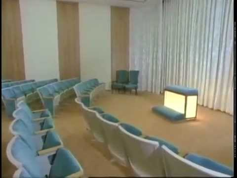 LDS Türkiye - Tapınaklar - Mormonlar