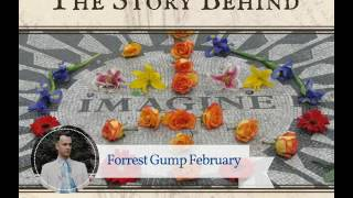 Imagine (by John Lennon) | Forrest Gump February (TSB035)