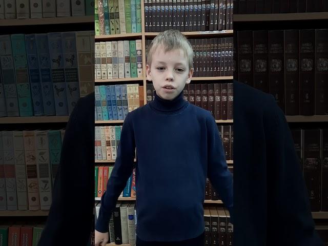 Изображение предпросмотра прочтения – ДенисТюшняков читает произведение «Ах, метель такая» С.А.Есенина