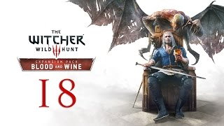 WITCHER 3: Blood and Wine #18 : Nature Lover