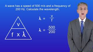 GCSE Physics (9-1) The Wave Equation