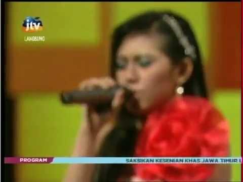 Via Vallen - Pergi Saja - Live Stasiun Dangdut JTV