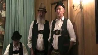 Über d`Alma - bayrische Volksmusik