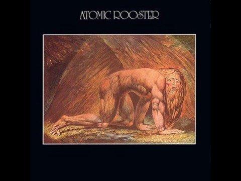 VUG  -  Atomic Rooster (1970)