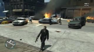 GTA 4 - Zombie Infection Mod