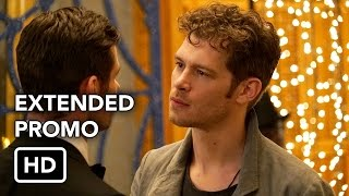 "The Originals 3x04 Extended Promo ""A Walk on the Wild Side"" (HD)"