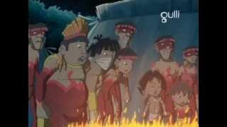 Инами серия 11 Племя огня