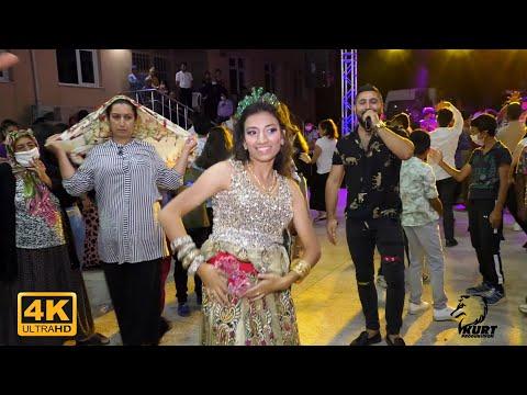 ROMAN HAVASI SEVENLER-ESENDERELİ ALİ ORJİNAL PERFORMANS 4K 2020-2021  beautiful Christmas dance show