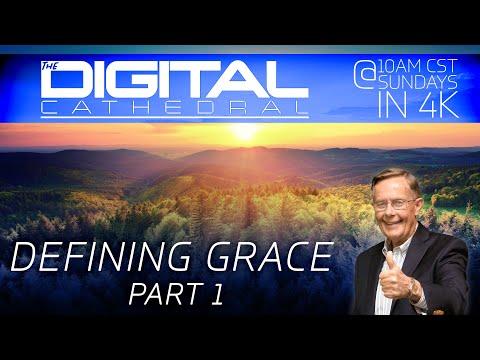Defining Grace – Don Keathley
