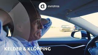 Kelder & Klöpping gemist? Op de snelweg in een zelfrijdende auto