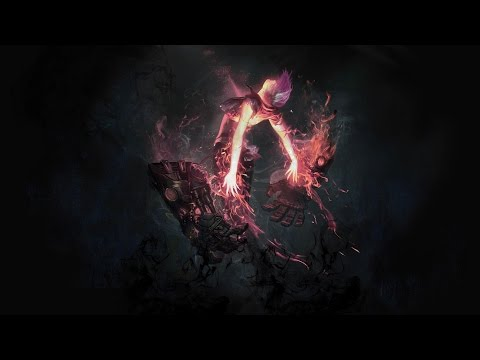 League of legends Hardcore GAMING Mix (1 HR) Pt.1
