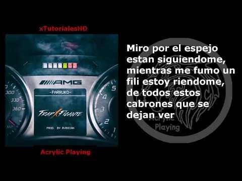 Farruko - AMG (Letra+Descarga) TrapXFicante