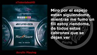 vuclip Farruko - AMG (Letra+Descarga) TrapXFicante