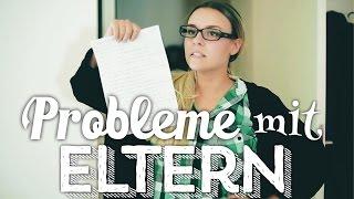 PROBLEME mit Eltern ( + Julien Bam ) | Dagi Bee