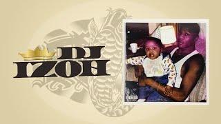 """DJ IZOH """"DaBaby / BOP"""" Routine"""
