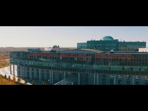 ЦИФРОВОЙ КАЗАХСТАН - БОЛЬНИЦА МЕДИЦИНСКОГО ЦЕНТРА УПРАВЛЕНИЯ ДЕЛАМИ ПРЕЗИДЕНТА РК