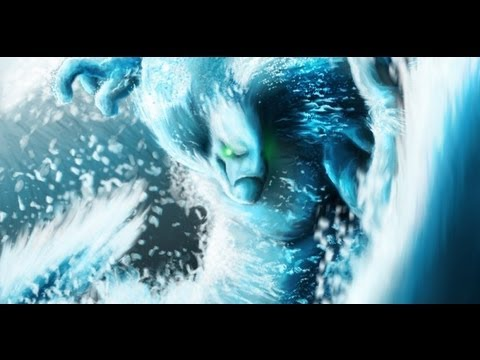 видео: Гайд на morphling dota 2