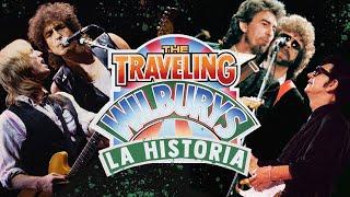 ¿EL MEJOR SUPERGRUPO DE LA HISTORIA? | LA HISTORIA DE THE TRAVELING WILBURYS