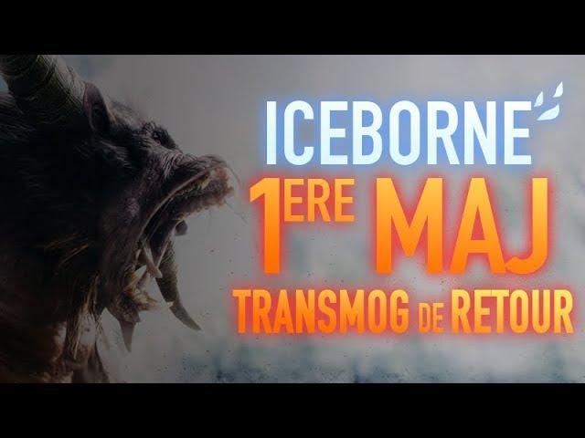 Détails de la MAJ 11.0 : Transmog, Rajang, Biome Volcanique + Dernière Quête de Séliana