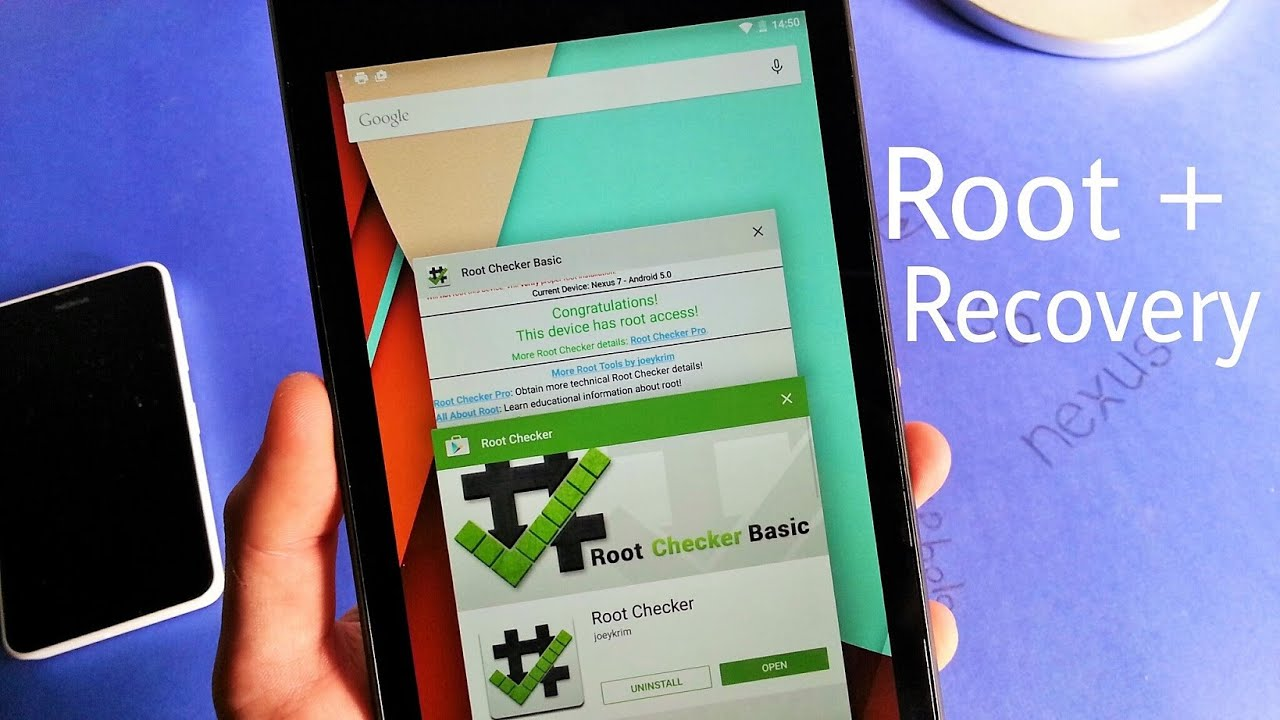 Free Android Data Recovery - Recover Android