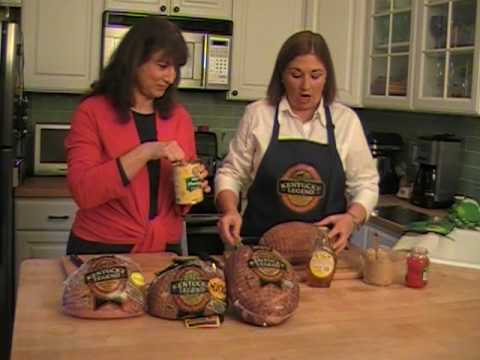 The Lazy Cook And The Crazy Cook Make Ham Youtube
