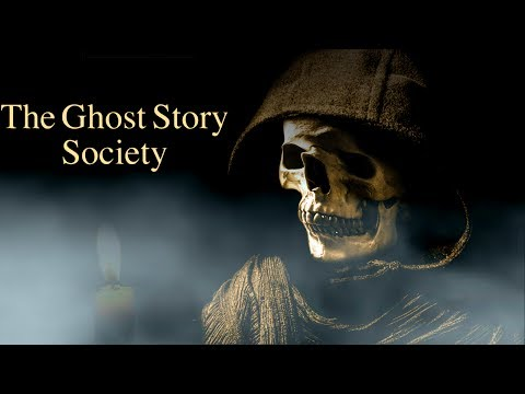 A Warning to the Curious  The Ghost Story Society