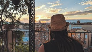 No Place Like Rome // Italy Travel Video