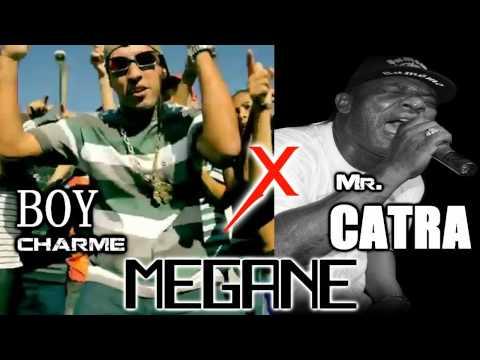 Mr catra & Boy do Charme - Megane ♪ [ VIDEO OFICIAL ]