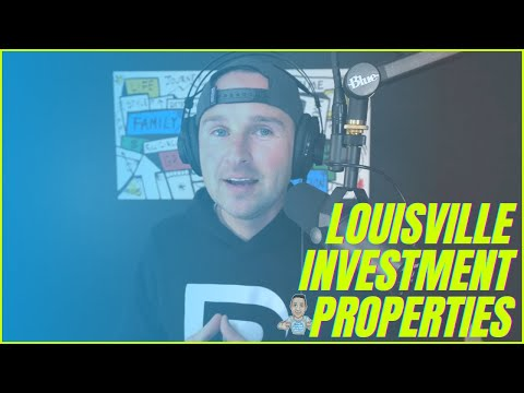 Louisville Investment Properties