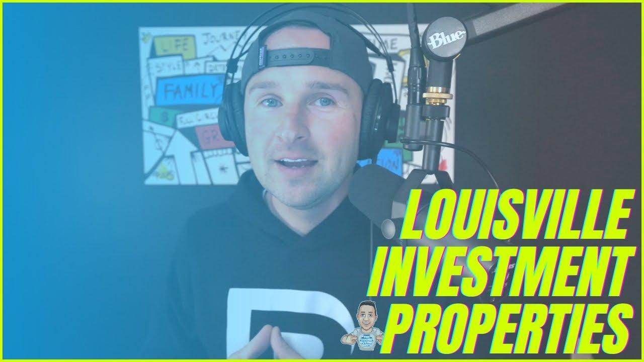 Louisville Investment Properties