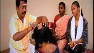 Hair Sacrificed to Idols!?