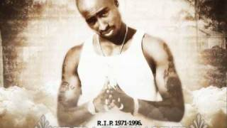 Tupac - thugz mansion original without nas [Uncensored] !