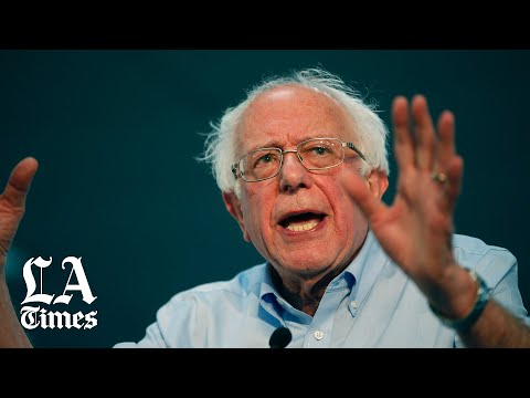 Can Bernie Sanders unite the Democratic Party?
