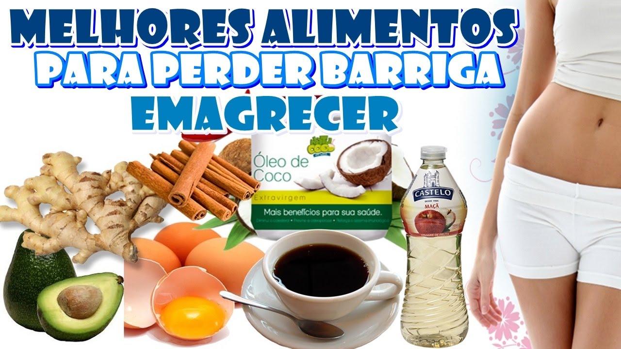 8 alimentos porreta para derreter a gordura da barriga e emagrecer at 10kg no m s fran adorno - Alimentos adelgazantes barriga ...