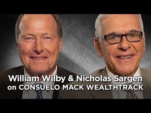 Wilby & Sargen: Global Dangers
