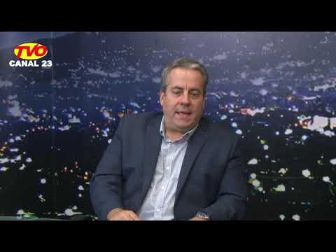 HABLEMOS CLARO CON WILL SALGADO 14 AGOSTO 2019