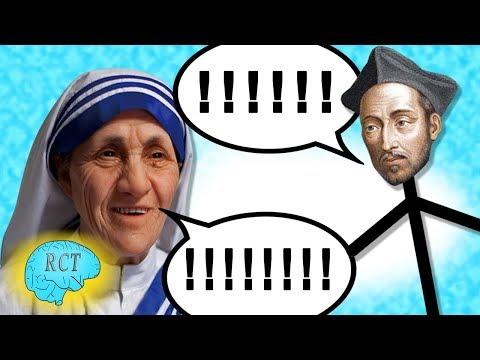 5 More Brilliant Catholic One-liners